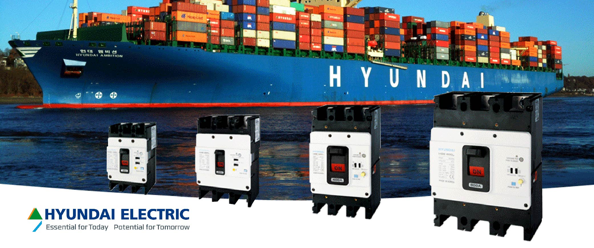 4.Hyundai Electric