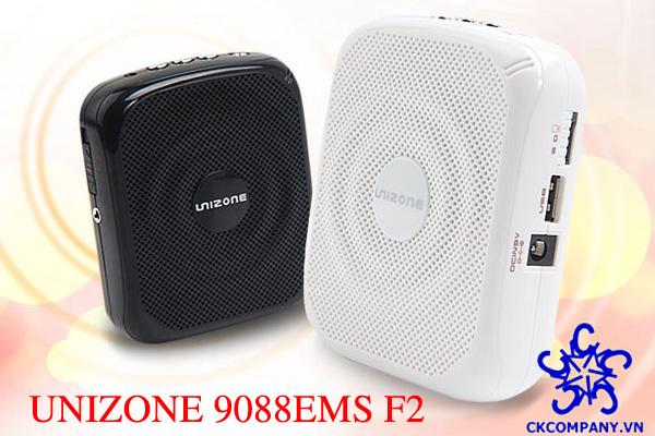 Unizone 9088EMS-II