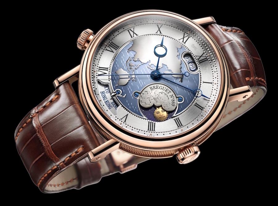Những tập đoàn nào đang sở hữu những thương hiệu đồng hồ nổi tiếng thế giới?