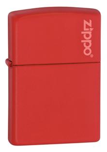 zippo đỏ