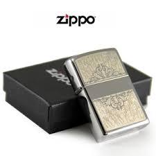 zippo đồng