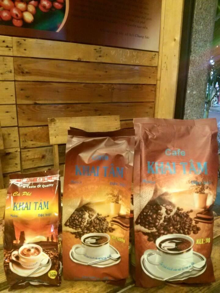 bán cà phê ngon, sạch và nguyên chất tại Tp.HCM 13