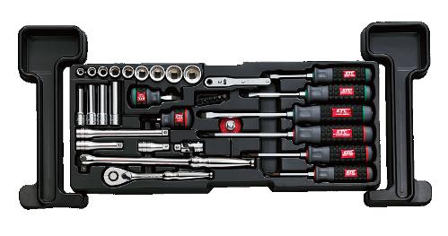 Khay dụng cụ Yamaha, khay dụng cụ KTC Nhật, SK36813X