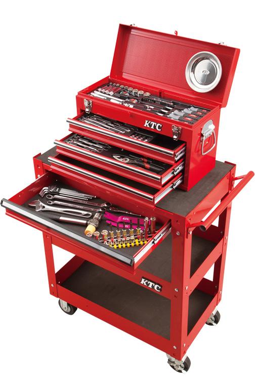 Bộ dụng cụ sửa chữa, SK59310XX KTC, bộ dụng cụ nhập khẩu