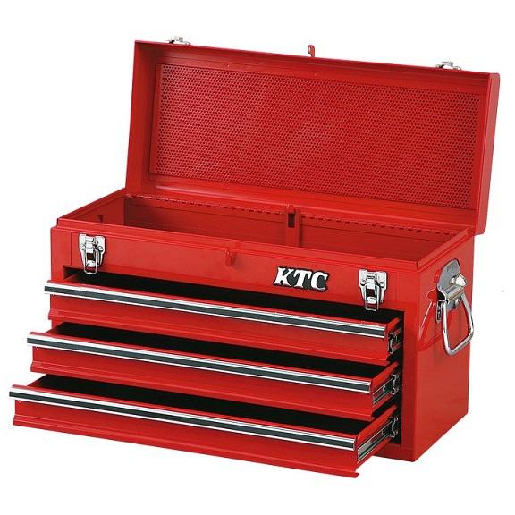 Thùng đựng đồ nghề, thùng đựng dụng cụ, KTC SKX0213