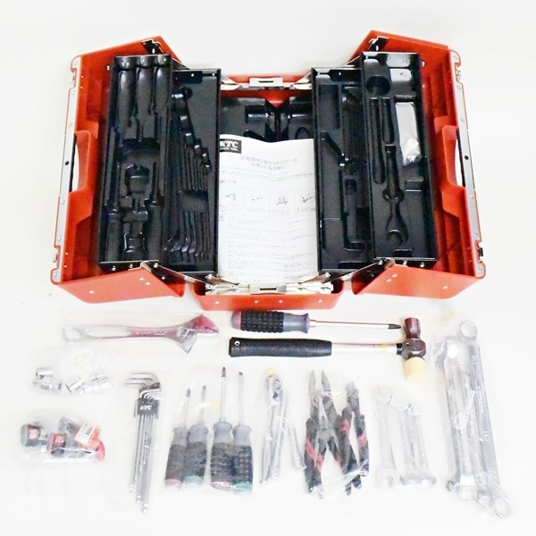 Hộp đựng dụng cụ, KTC SK330P-M, hộp đựng chữ V