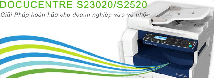 Fuji Xerox S2520