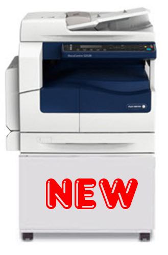 Máy Photo Fuji Xerox S2011