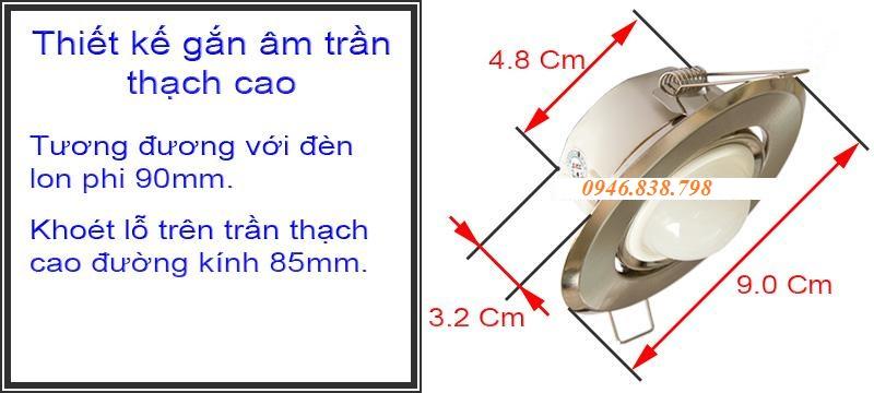 cảm biến hồng ngoại bật tắt đèn FS03E70