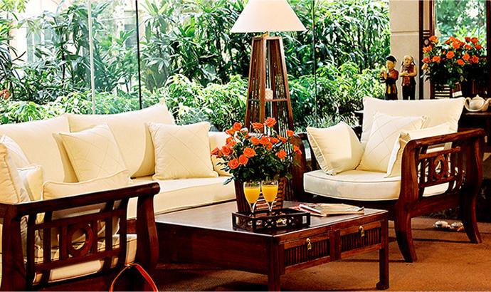 sofa gỗ nêm phong cach grand bois