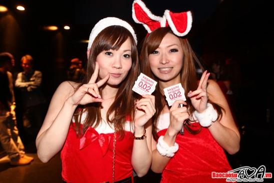 Bốn lý do bao cao su Sagami được bạn bè thế giới và Việt Nam ưa thích?
