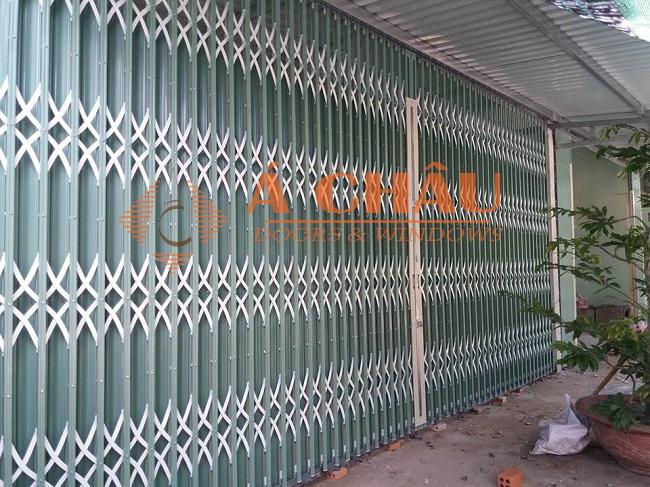kích thước cửa kéo đài loan làm theo nhu cầu sử dụng