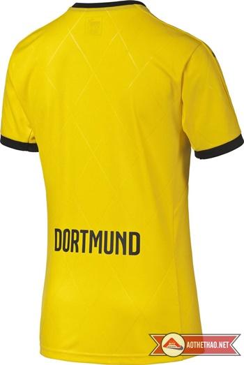 áo bóng đá Dormund Sân Nhà Tại aothethao.net