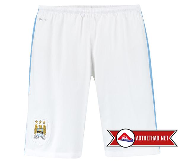 hình ảnh của áo bóng đá manchester city 2015 - 2016 tại aothethao.net