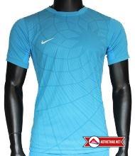 Bộ áo bóng đá training Nhện xanh dương sporty