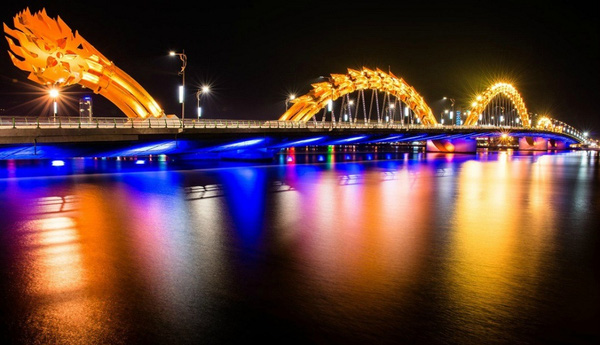 cầu hàn việt nam