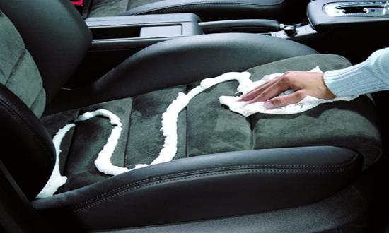 Kết quả hình ảnh cho bình xịt tẩy Nội thất ô tô