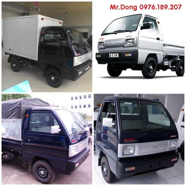 xe suzuki carry truck 550kg