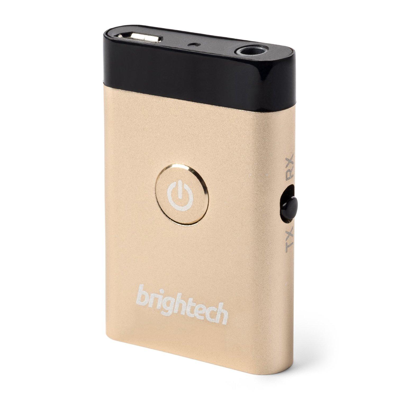 Bộ thu - phát bluetooth Brightech - BTX Ultra - 2 in 1 Bluetooth