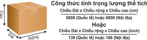 Chuyển hàng Quốc Tế 2 chiều Việt Nam đi Đài, Nhật, Hàn, Hongkong China