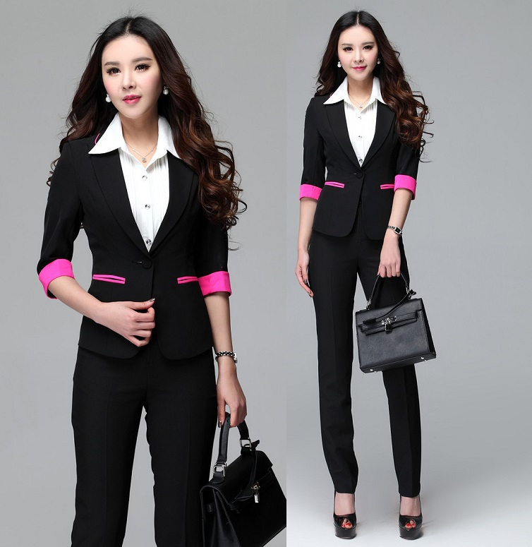 Qu n u juyp n 095 ng ph c c ng ty ng ph c c ng for Office uniform design catalogue
