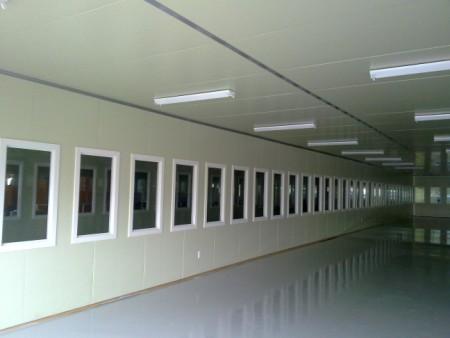 panel phòng sạch kho lạnh