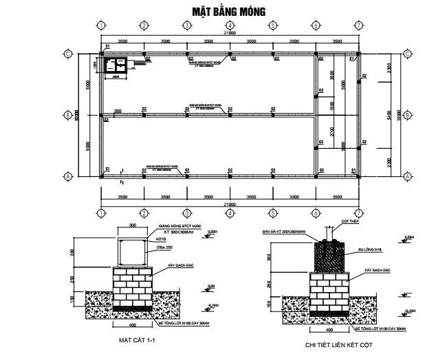 nhà lắp ghép 1 tầng