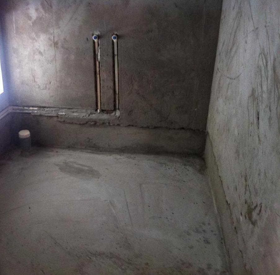 chống thấm nhà vệ sinh tại cầu giấy