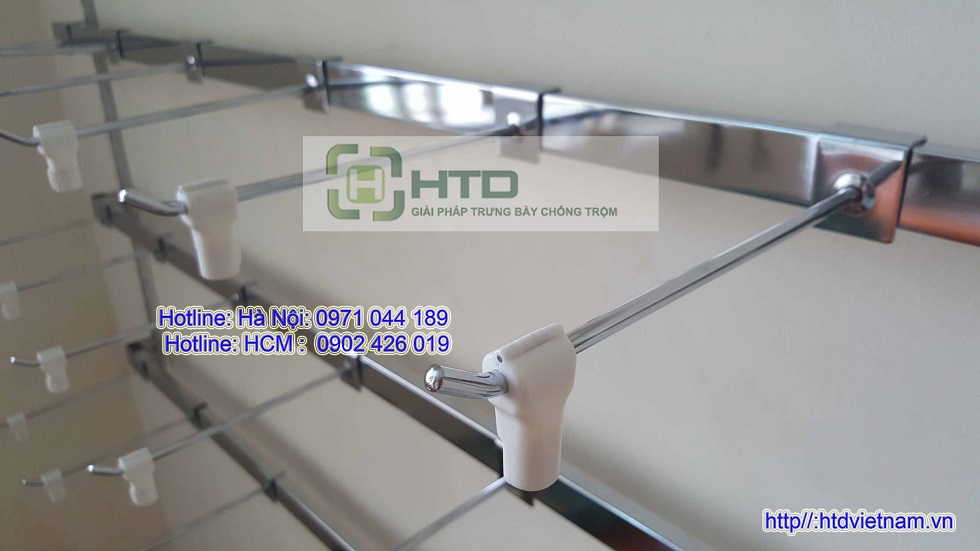 thanh hộp inox