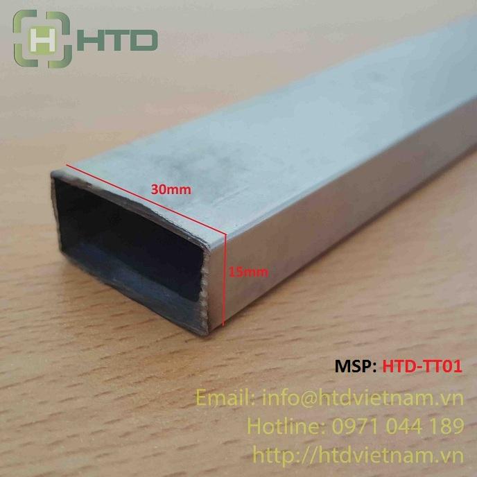 Thanh treo móc HTD-TT01