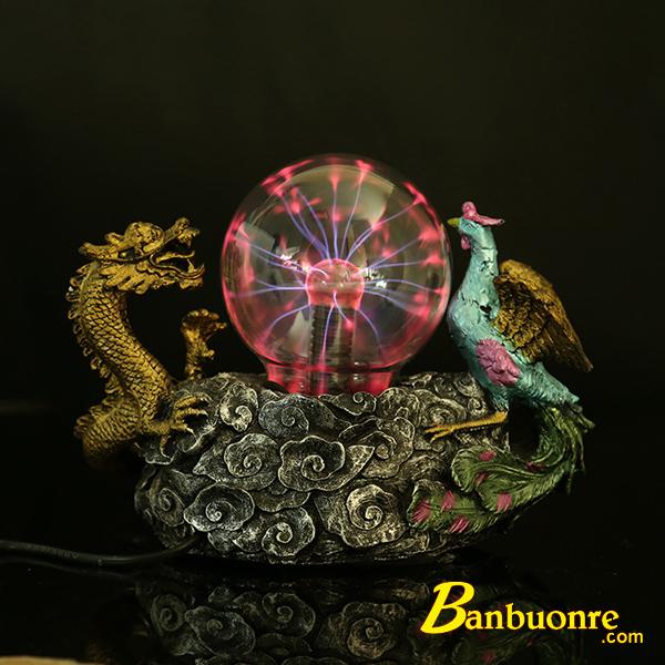 quả cầu là món quà tặng độc đáo và lạ mắt
