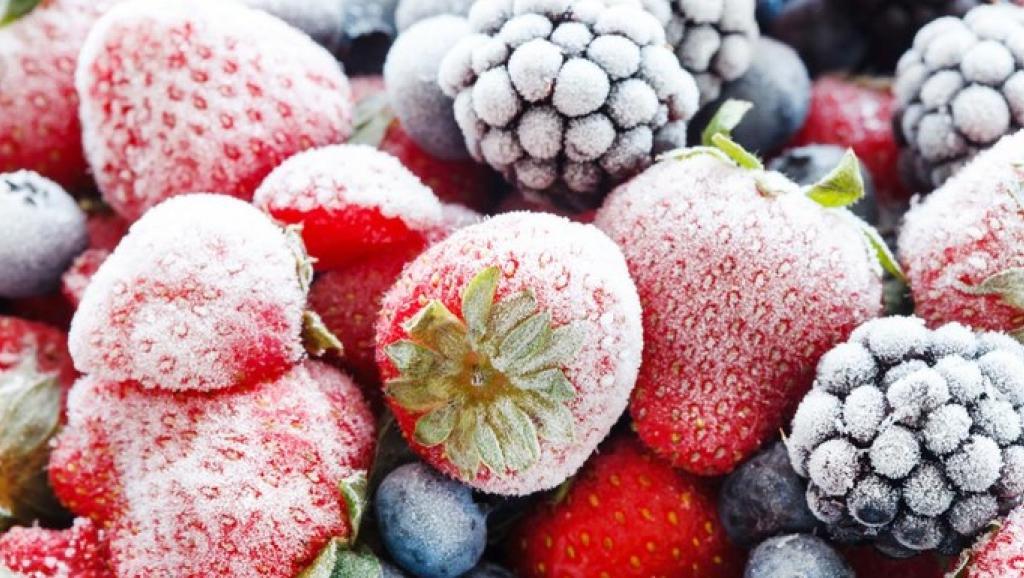 Description: Kết quả hình ảnh cho hoa quả đông lạnh