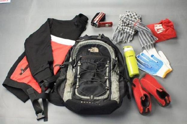 các đồ dùng cần thiết khi đi du lịch Sapa vào mùa Đông