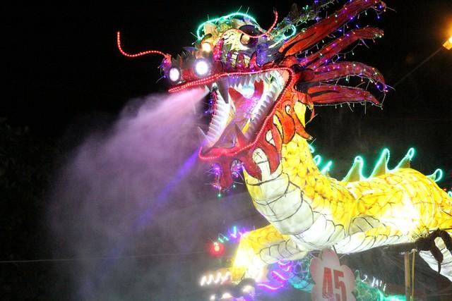 Lễ Hội Thành Tuyên 2016
