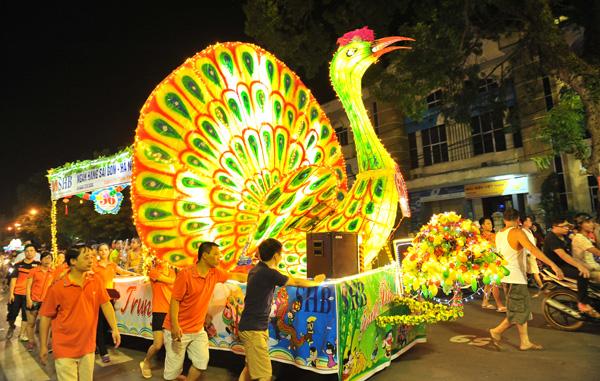 Tuyên Quang: Sẵn sàng cho Lễ hội Thành Tuyên 2016