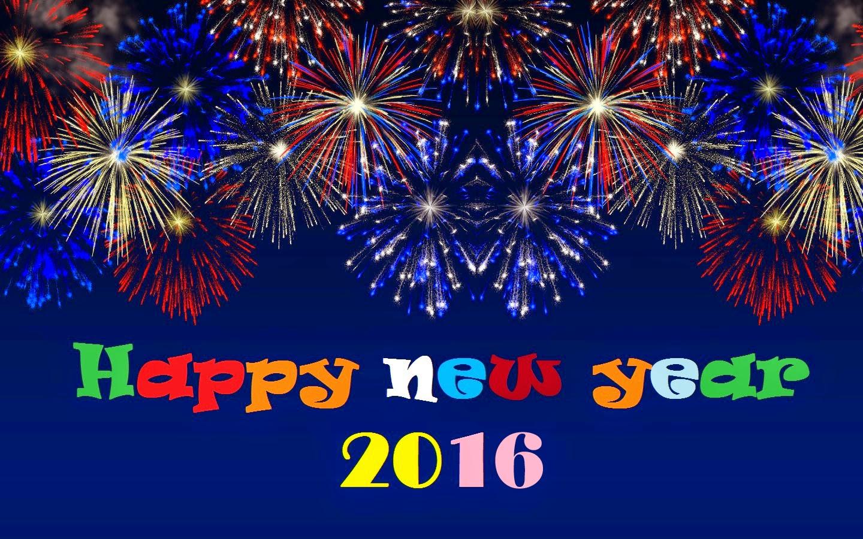 Chúc mừng năm mới 2016 của Dich vụ chuyển nhà trọn gói Toàn Cầu