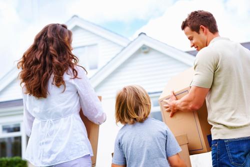 Một số điều cần làm khi chuyển nhà đến nơi ở mới