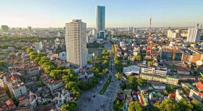 Dịch vụ chuyển nhà Hà Nội- Chuyển nhà giá rẻ quận Ba Đình
