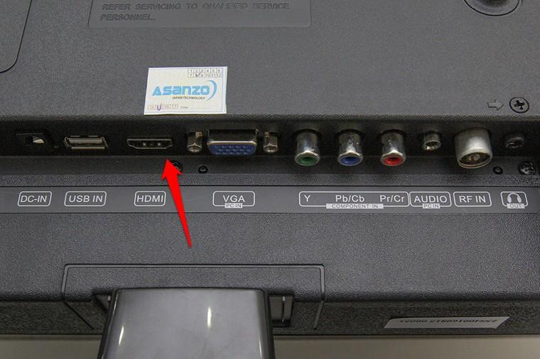 chuẩn HDMI đa năng thông dụng