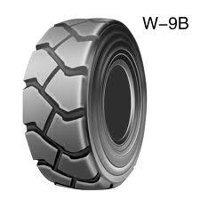 Lốp (vỏ) xe nâng Nexen 18x7-8