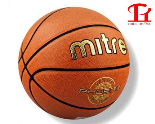 Quả bóng rổ Mitre Phoenix 8P BB 4303
