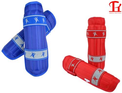 Bịt ống đồng Kang Rui xanh - đỏ
