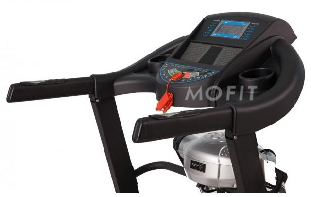 Máy chạy bộ điện MOFIT MHT 640