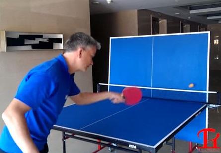 Phương pháp tập luyện đánh bóng bàn hiệu quả 5