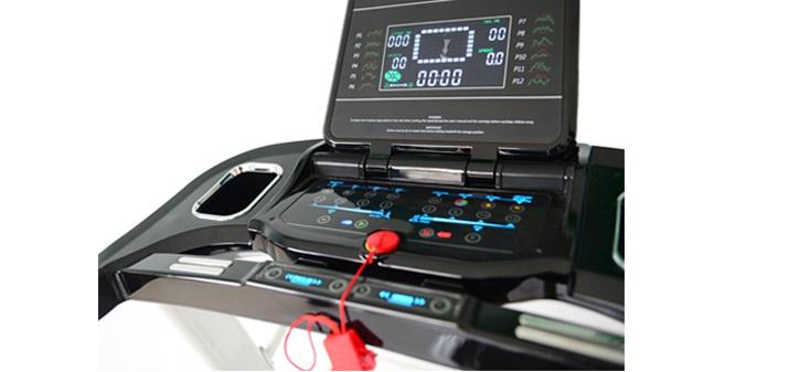 máy chạy bộ  MHT-1802AD