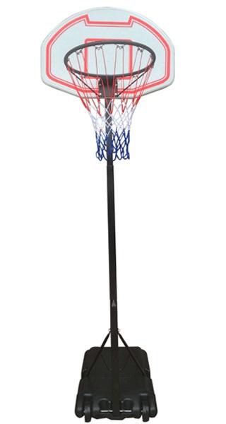 Trụ ném bóng rổ TT01
