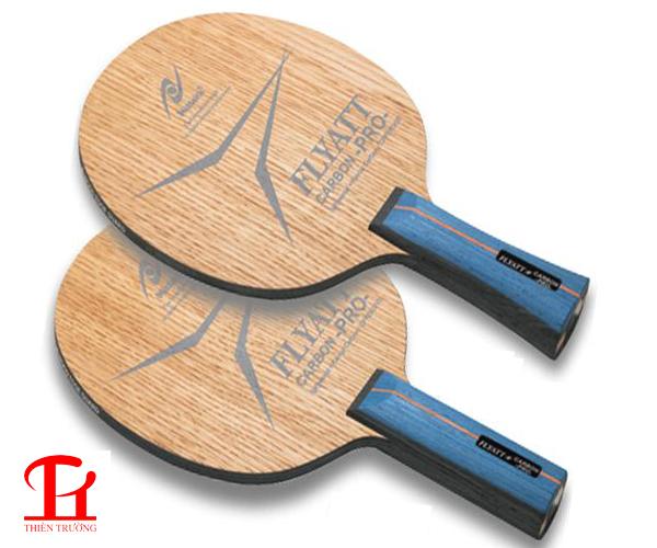 Cốt vợt bóng bàn Nittatu Flyatt Carbon Pro