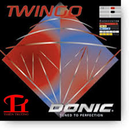 mặt vợt bóng bàn Donic Twngo