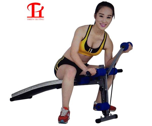 Ghế cong tập bụng sport 360 XD 0895