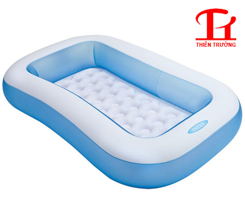 bể bơi hình chữ nhật Intex  57403